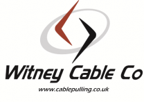 Witney Cable Co cable pulling in london