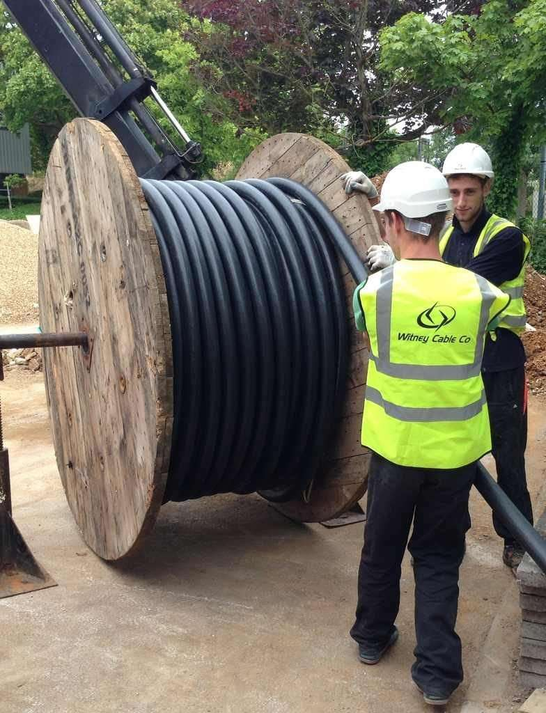 cable pulling (5)