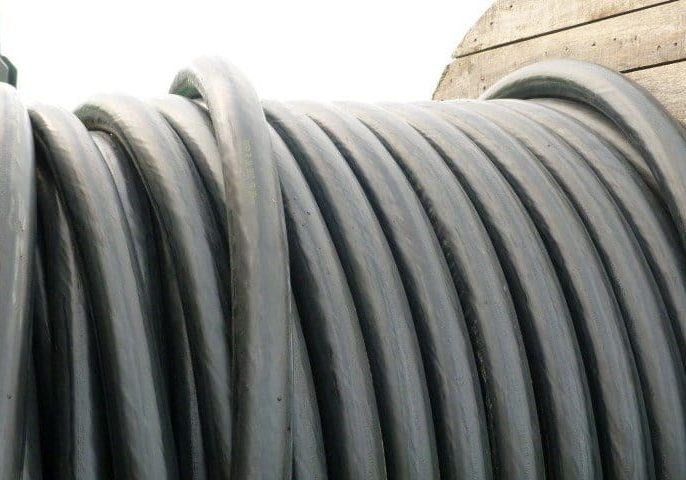 Cable Pulling Services